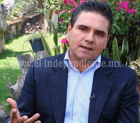 Destacó Silvano trabajo del PRD a favor de los ciudadanos