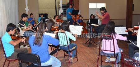 El Conservatorio de Las Rosas capacitará a maestros de música