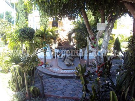 Confirma Gran Caballero de Caballeros de Colón visita de Nuncio Apostólico a Sahuayo