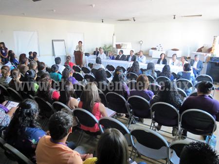 Movimiento magisterial causante del pobre nivel de calidad en la educación inicial en Michoacán