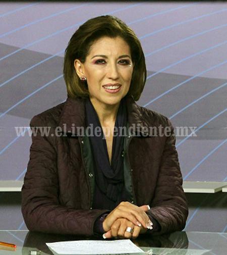 Cerraremos con todo en estos 60 días de gobierno: Rosa Hilda Abascal