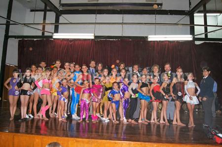 Iron Fitness, Simar's y Century Gym destacan en el Clásico Mr. Morelia 2014