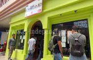 Entregan equipamiento por casi 200 mil pesos para autoempleo