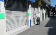 Micro empresas agonizan en Zamora, no llegan recursos de la federación