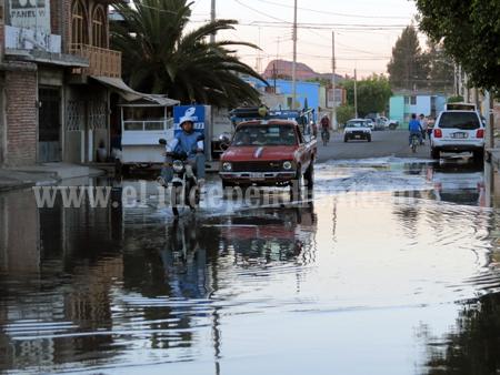 Bomberos, Rescate y Salvamento de Michoacán, listo para temporal