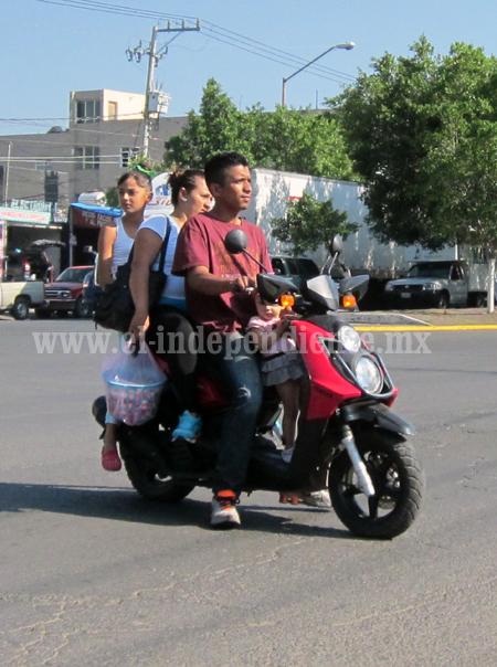 No se involucra la sociedad en materia de protección vehicular