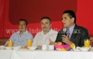 No hay pretextos, designación de Jara y cambios en el gabinete deben reflejarse en resultados: Silvano