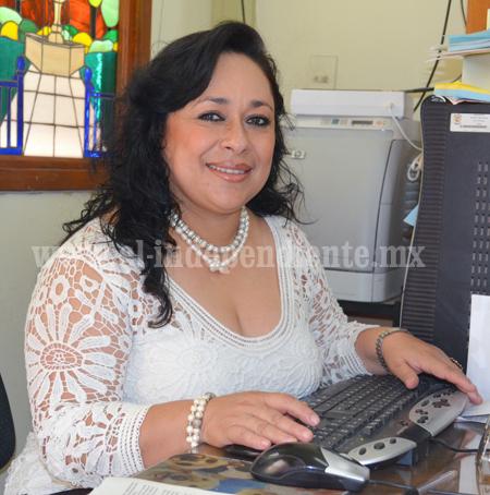 Exitosa la campaña de osteoporosis en Sahuayo