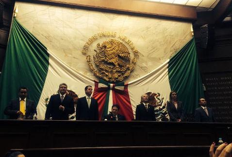 El perfil de Salvador Jara representa la posibilidad de que Michoacán supere la inestabilidad: Congreso