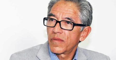 ¿Quién es Salvador Jara Guerrero?