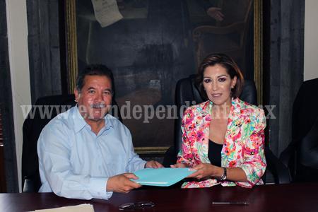 Avanza proceso de integración al Mando Unificado Policial en Zamora