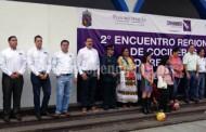 MUESTRA DE  CONCINAS COMUNITARIAS EN LOS  REYES