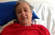 No hay orden de aprehensión contra Rosa Verduzco, en espera su libertad