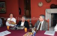 Se reforzará la cultura en los municipios michoacanos, afirma Salvador Jara Guerrero