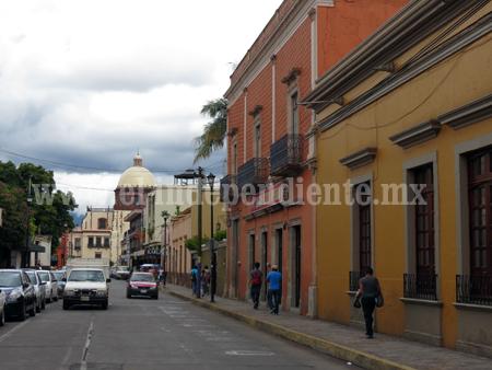 Pugnarán por conservación del Centro Histórico de Zamora