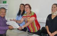 ICATMI busca  los primeros lugares a nivel nacional en fortalecimiento institucional