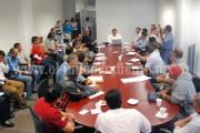 Intensifican capacitación en Michoacán para todos los operadores, abogados litigantes y docentes