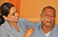 En puerta la celebración del día del adulto mayor en Ecuandureo
