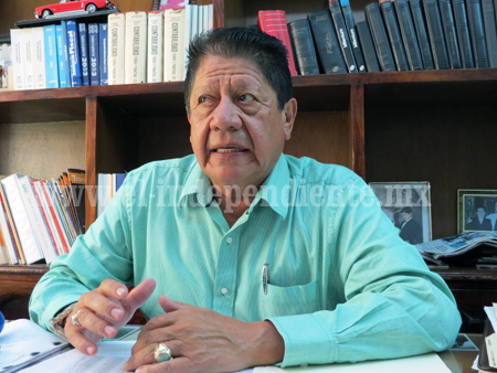 Desaparición de REPECOS será un respiro para comerciantes en pequeño