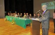 SEP entrega al ITESZ certificado de excelencia académica  en su XX aniversario
