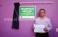 Certificó Secretaria de Salud a UNIVA como edificio libre de humo de tabaco