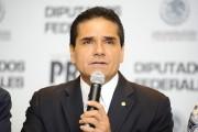 Silvano buscará gestionar más recursos para Michoacán desde cualquier trinchera