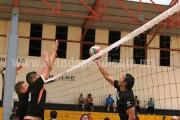 Zamora es fuerte contendiente para el Campeonato Estatal de Voli en Los Reyes