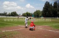 Rojos de Jacona se lleva el clásico ante Torpedos de Zamora en beisbol