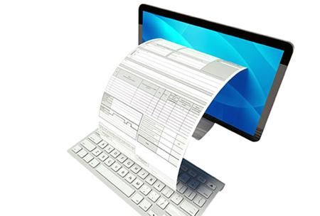 Casi la mitad de los comerciantes en pequeño con problemas por no facturar electrónicamente