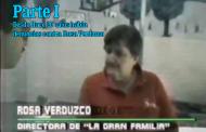 (2da. PARTE) Desde hace 20 años existían denuncias contra Rosa Verduzco