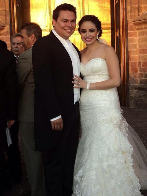 Gaby & Alejandro