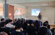Nueva generación a un paso de la Certificación de Entrenadores Michoacanos.