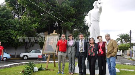 """""""Las tres fuerzas políticas de Michoacán apoyan a O Madre"""": Sergio Navarrete Peña"""