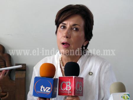 Diputados no endeudarán a Michoacán sin información clara de Gobierno