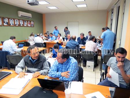 Avanza Jacona en el programa agenda para el desarrollo municipal