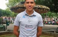 Ángel Malagón sigue creciendo en su carrera.