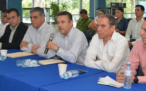Postergan definición de límites entre Jiquilpan y Sahuayo
