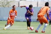 Real Zamora consiguió sus primeros puntos de visita