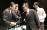 Compromiso de Silvano, seguir gestionando más recursos para educación de michoacanos