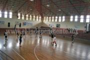 Intensos duelos en Fase Clasificatoria del Torneo de Liga de Voleibol.