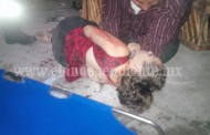 """Un federal y 3 civiles heridos en balacera en """"El Mezquite"""""""