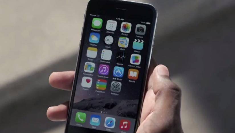 Conoce a detalle el nuevo iPhone 6