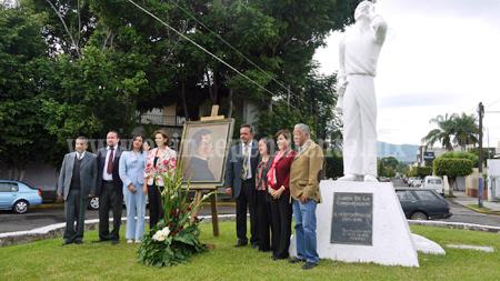 Homenaje al Ilustre Zamorano Dr. José Sixto Verduzco