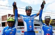 Ciclismo de ruta tendrá actividad en la Olimpiada Municipal