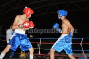 Convocan a boxeadores a participar en la Olimpiada Municipal