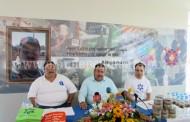 Desprotegidos los elementos de Unidades del cuerpo de bomberos voluntarios, rescate y salvamento de Michoacán