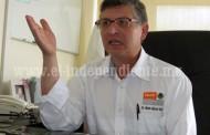 Michoacán espera certificación como estado libre de paludismo