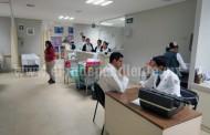 Médicos no ven atractiva a la entidad para ejercer su labor