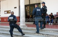 Reubican al titular del Mando Unificado en Jiquilpan