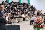 Reconocieron trabajo de gestión de Silvano para Michoacán